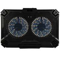 Hatron HCP122 Gaming Style Cooling Pad