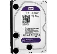 WD40PURZ 4TB Purple Internal HDD