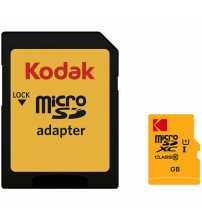 UHS- I U1 MicroSDXC Memory Card 256GB