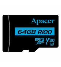 V30 64GB MicroSD A1 U3