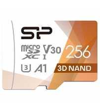 V30 Superior Pro MicroSDXC UHS- I Card 256GB U3 A1