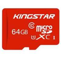 MicroSDHC Class 10 UHS- I U1 64GB