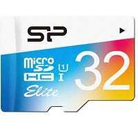 MicroSDXC UHS- I 32GB U1 Class10 Elite