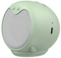 Chinese Zodiac Wireless Speaker- Snake Green E06