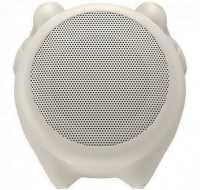 Chinese Zodiac Wireless Speaker-  Sheep Milky White E06