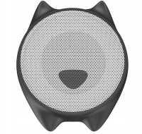 Chinese Zodiac Wireless Speaker- Dog Black E06