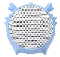 Chinese Zodiac Wireless Speaker- Dragon Blue E06