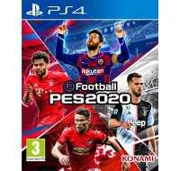 PES 2020 - Pro Evolution Soccer