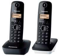 KX-TG1612  DUO/TWIN Telephone