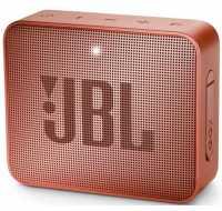 GO2 Bluetooth Speaker