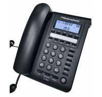 TC-8300w Negro Phone