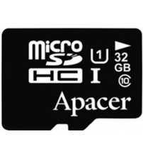 MicroSDHC U1I 32GB Class 10