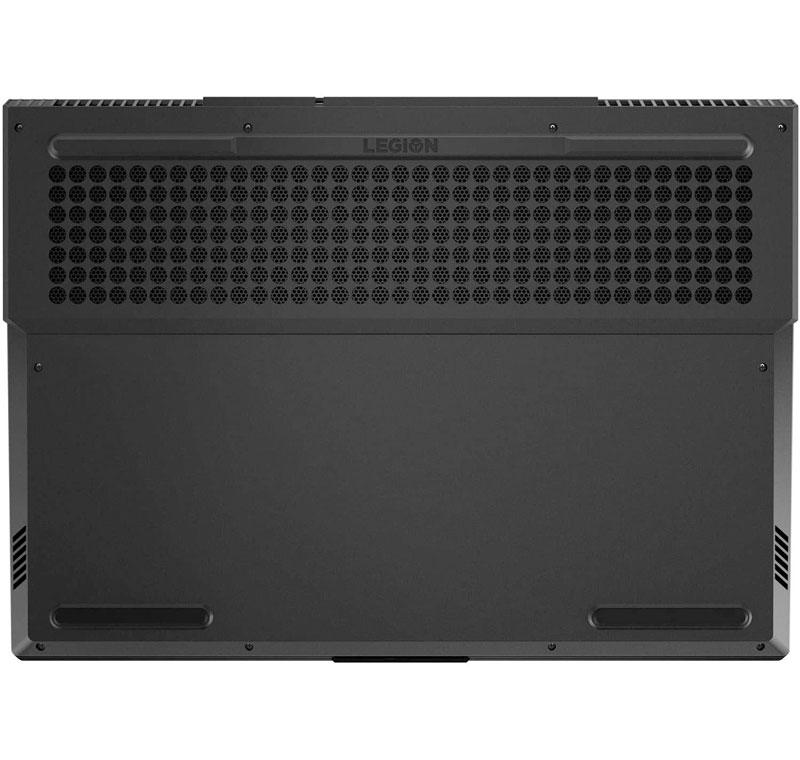 Lenovo لپ تاپ لنوو Legion 5 i7 10750  16 1256 4 GTX1650  نمایشگر 15 اینچ