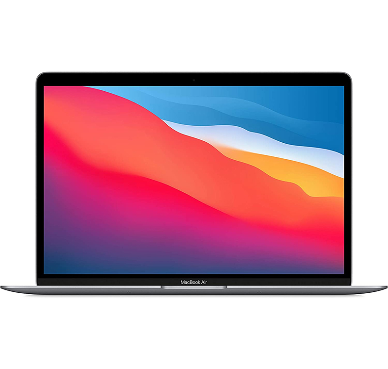 Apple لپ تاپ اپل MacBook Air 2020 M1 8 256 نمایشگر 13 اینچ مدل MGN63