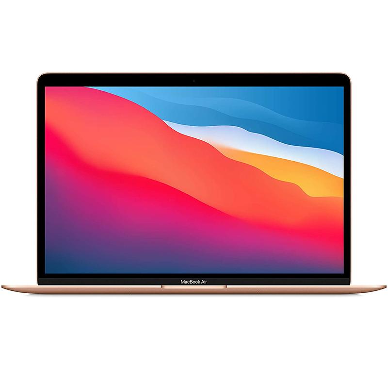 Apple لپ تاپ اپل MacBook Air 2020 M1 8 256 نمایشگر 13 اینچ مدل MGND3