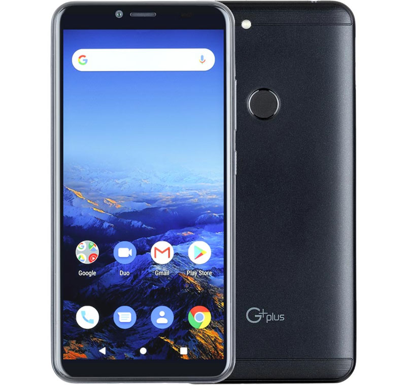 G Plus گوشی جی پلاس T10 Dual حافظه 16 گیگابایت
