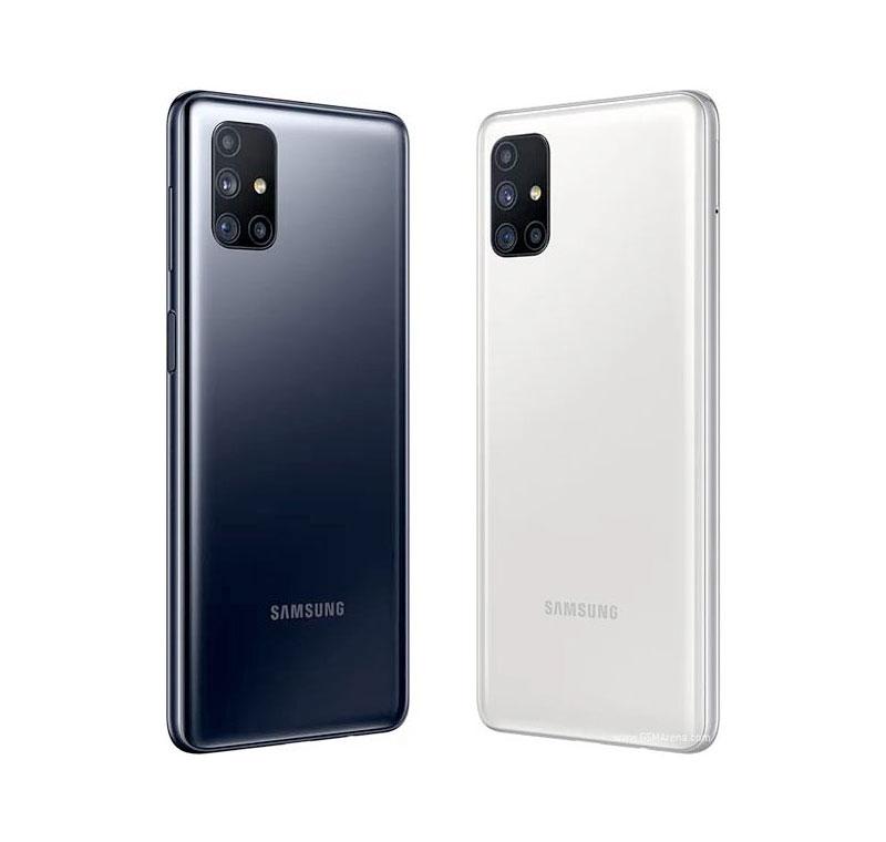 Samsung گوشی سامسونگ Galaxy M51 حافظه 128 گیگابایت رم 6 گیگابایت