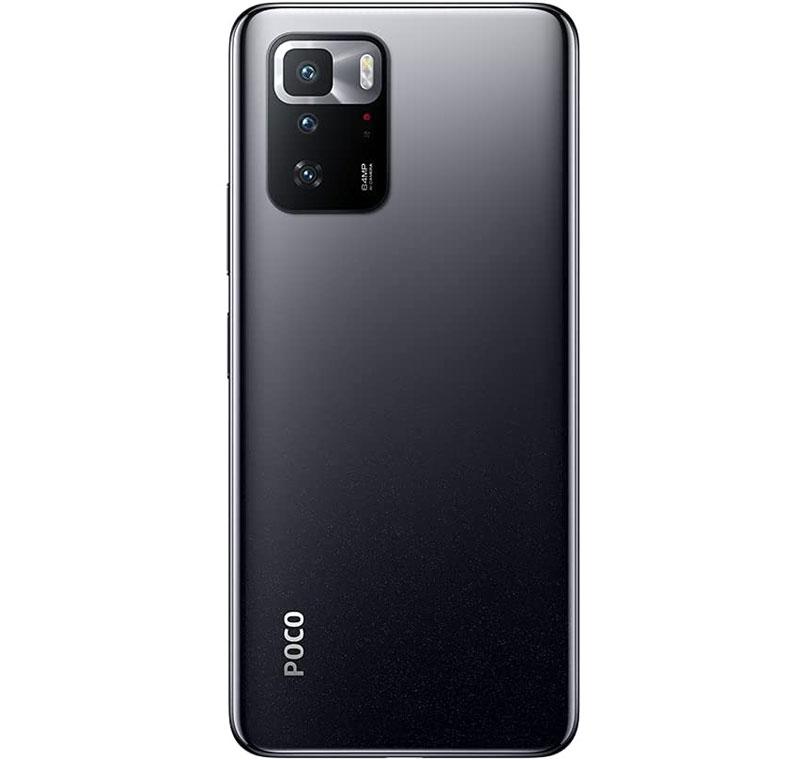 Xiaomi گوشی شیا ومی  Poco X3 GT حافظه 256 گیگابایت