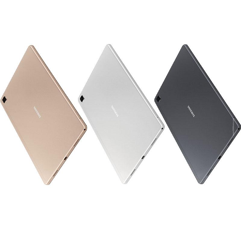 Samsung تبلت سامسونگ Galaxy Tab A7 10 4 LTE 2020 T505 حافظه 32 گیگابایت