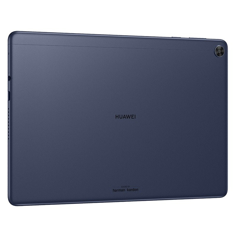 Huawei تبلت هو وی MatePad T10s حافظه 32 گیگابایت بهمراه کارت حافظه MicroSD با ظرفیت 64 گیگابایت