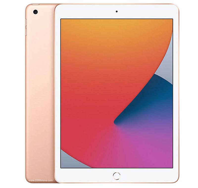 Apple تبلت اپل iPad 10 2 2020 WiFi حافظه 32 گیگابایت