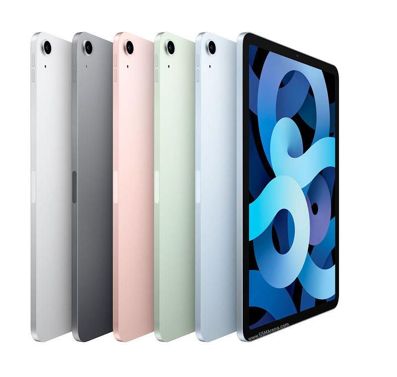 Apple تبلت اپل iPad Air 2020 WiFi حافظه 64 گیگابایت