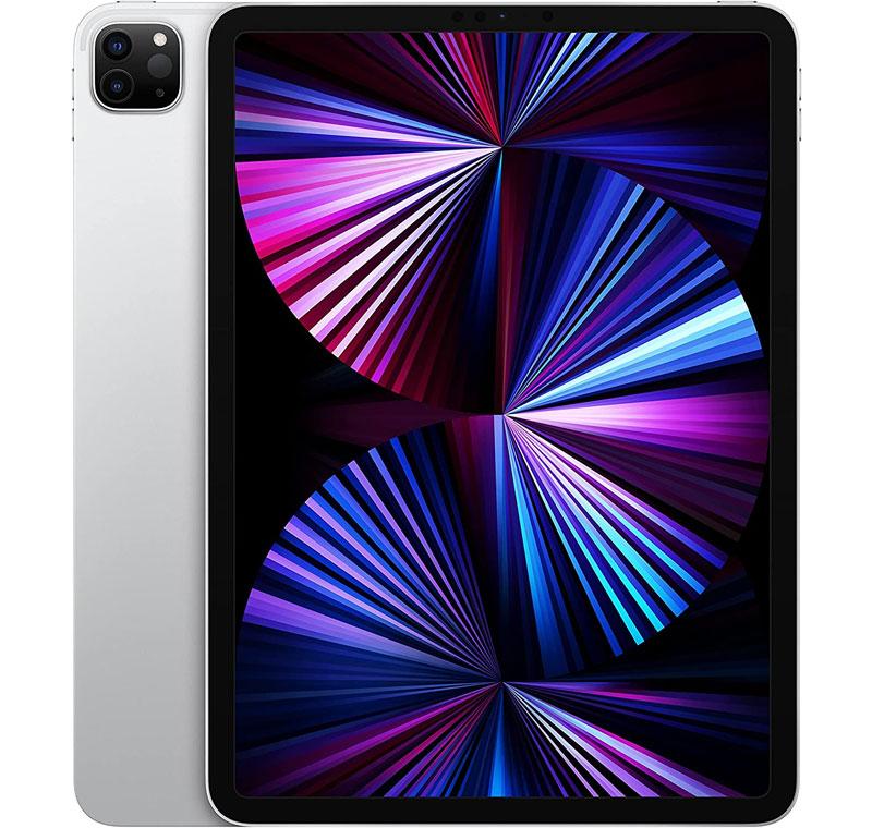 Apple تبلت اپل iPad Pro 11 2021 WiFi حافظه 1 ترابایت