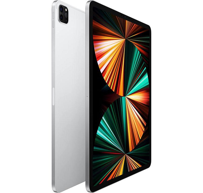 Apple تبلت اپل iPad Pro 12 9 2021 WiFi حافظه 256 گیگابایت
