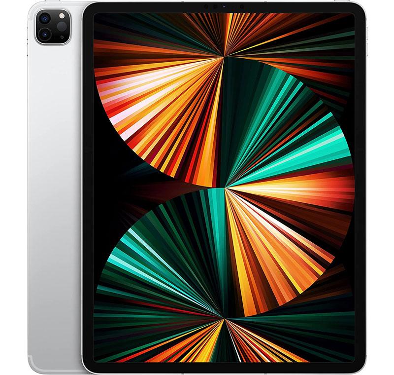 Apple تبلت اپل iPad Pro 12 9 2021 Cellular حافظه 256 گیگابایت