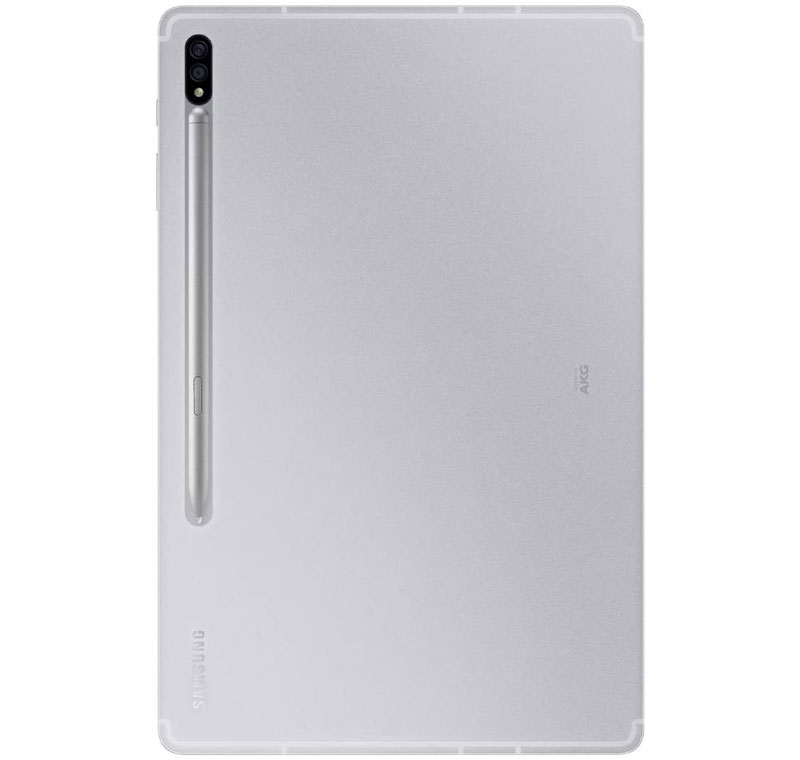 Samsung تبلت سامسونگ Galaxy Tab S7 Plus LTE حافظه 128 گیگابایت
