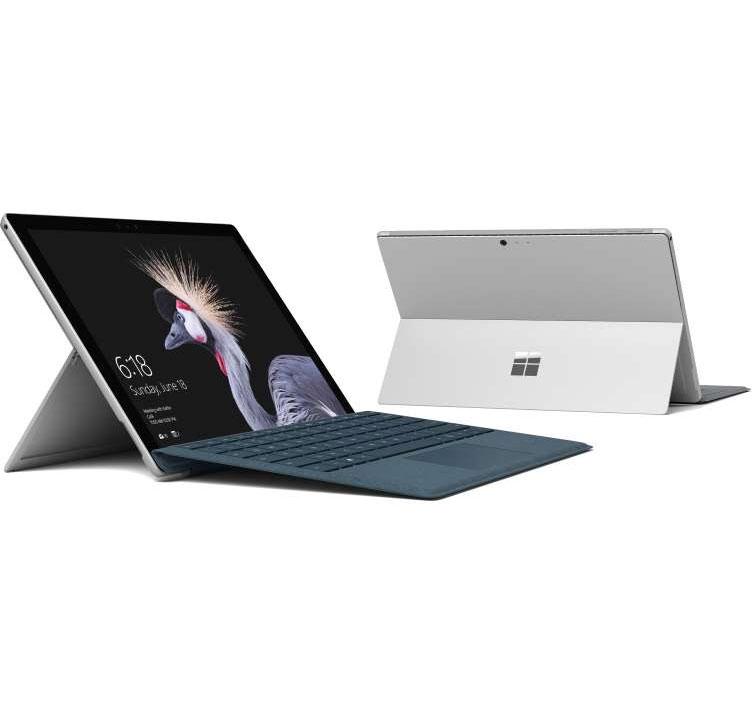 Microsoft Surface Pro 2017 i5 8 256