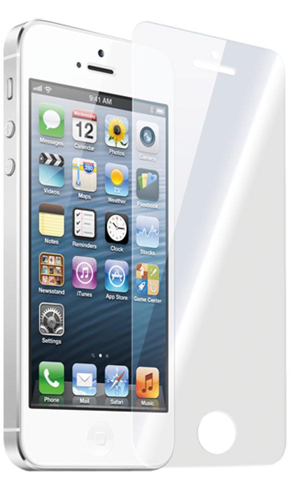 iPhone 5s TPU Screen Protector