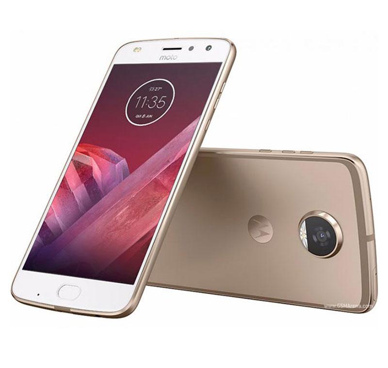 Motorola گوشی موتورولا Moto Z2 Play XT1710 حافظه 64 گیگابایت