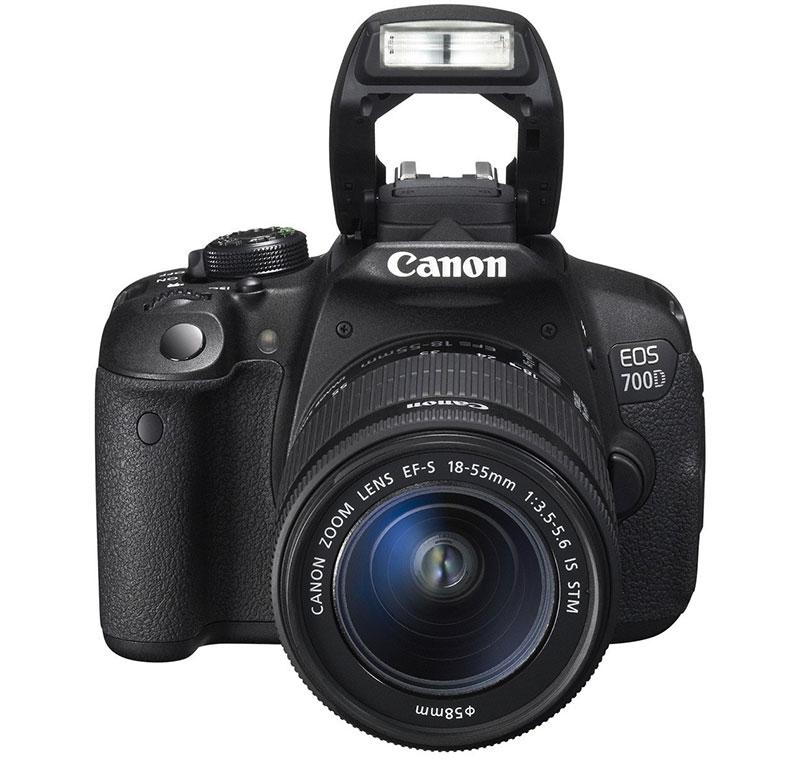 Canon EOS 700D Kit 18 135 STM