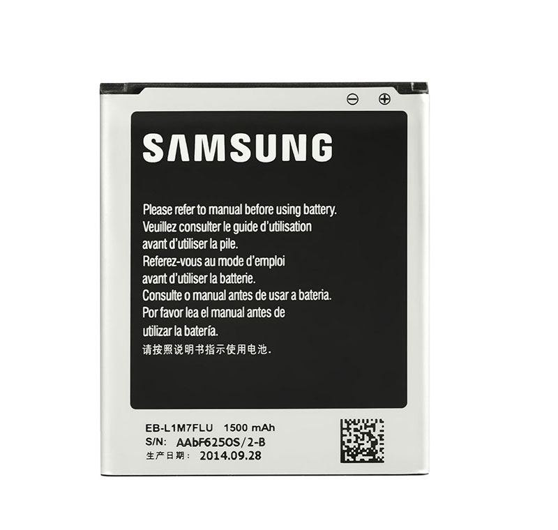 Samsung باتری  BG313BBE  مناسب برای سامسونگ Galaxy S3 mini