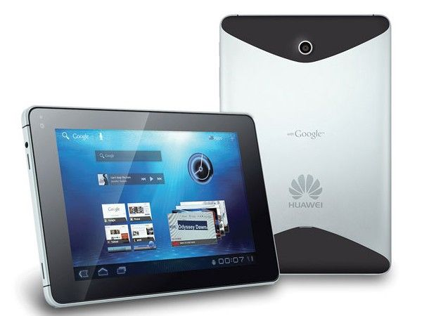 Huawei MediaPad S7 301u