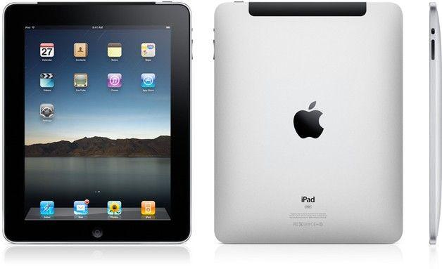 Apple iPad Wi Fi   3G