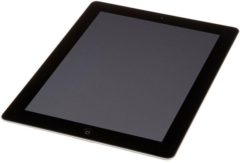 Apple The new iPad 3rd Gen  Wi Fi 64GB