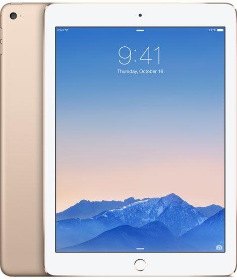Apple iPad 2 Wi Fi 16GB
