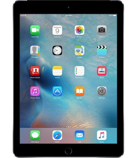 Apple iPad 2 Wi Fi 32GB