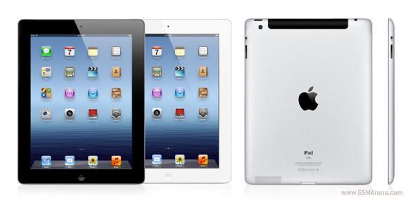 Apple iPad 4 Wi Fi   Cellular 32GB