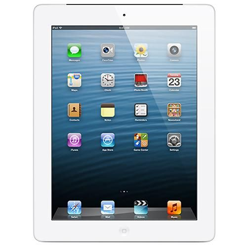 Apple iPad 4 Wi Fi   Cellular 64GB