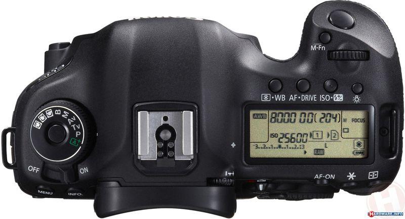 Canon دوربین عکاسی کانن EOS 5D Mark III Kit 24 105L