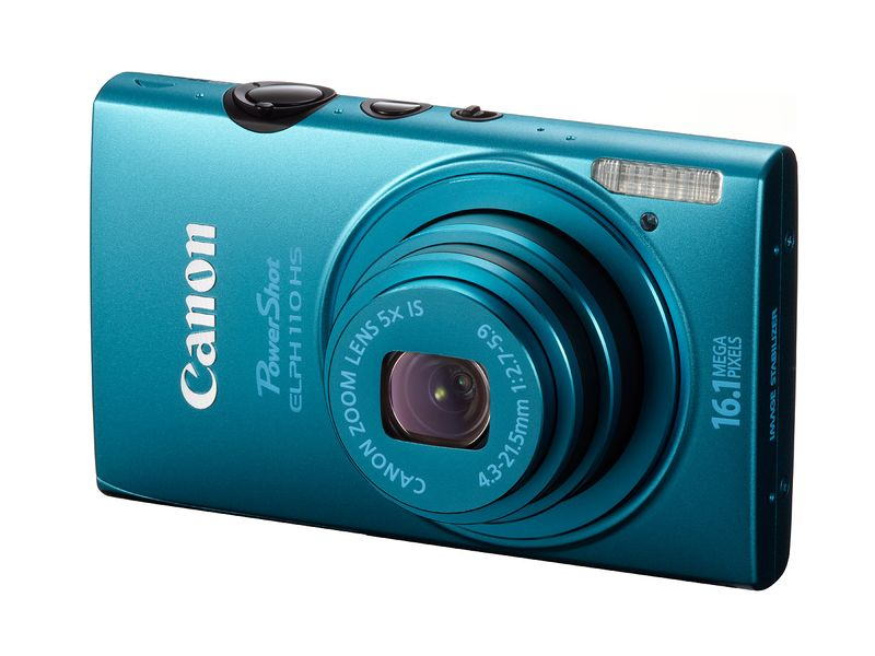 Canon دوربین عکاسی کانن IXUS 125 HS