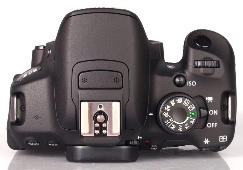 Canon دوربین عکاسی کانن EOS 7D