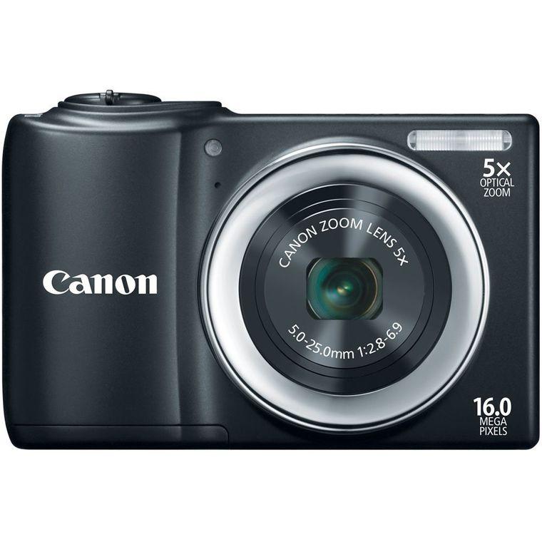 Canon دوربین عکاسی کانن PowerShot A810