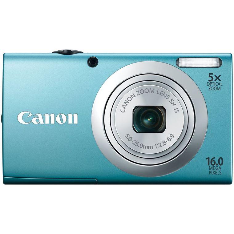 Canon دوربین عکاسی کانن PowerShot A2400 IS