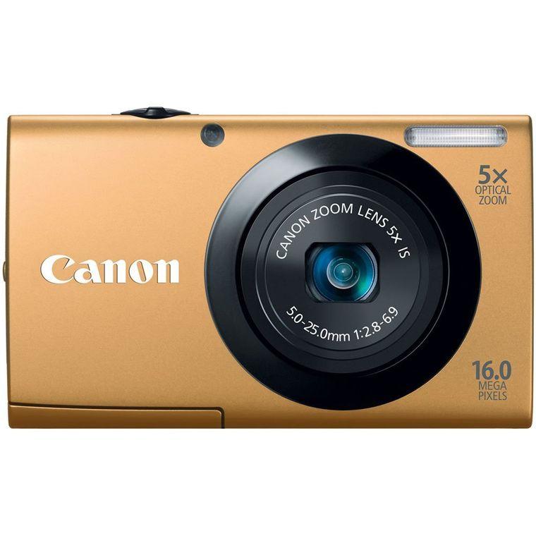 Canon دوربین عکاسی کانن PowerShot A3400 IS