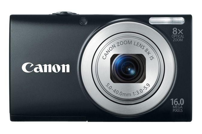 Canon دوربین عکاسی کانن PowerShot A4000 IS