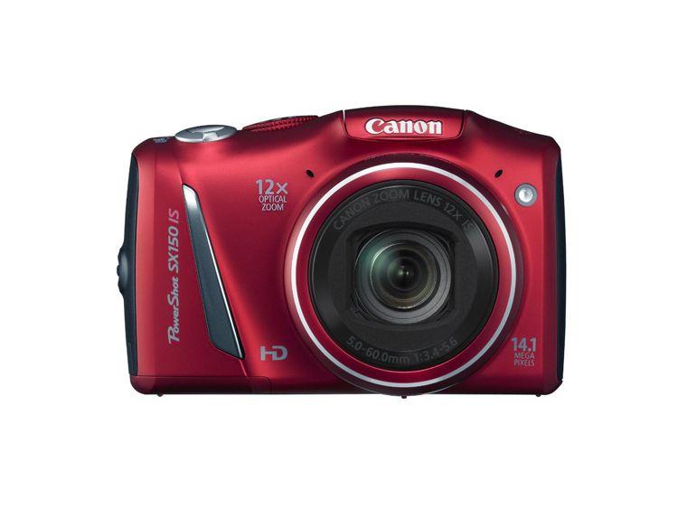 Canon دوربین عکاسی کانن PowerShot SX150 IS